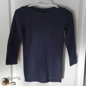 Tommy Hilfiger 3/4 sleeve Sweater